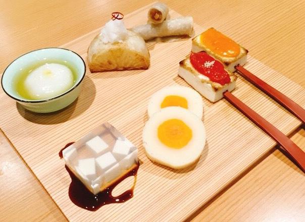ORI TOKYO カフェにてすみだ北斎美術館さんとのコラボレーションカフェが決定いたしました!